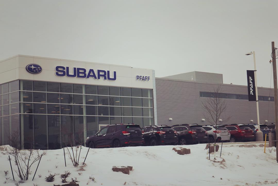 Guelph Auto Mall >> Subaru is Entering the Guelph Market