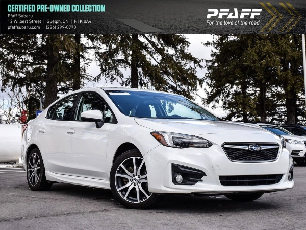 Guelph Auto Mall >> Looking For A Used Car Pfaff Subaru